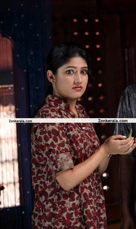 Akhila Sasidharan Photo 5