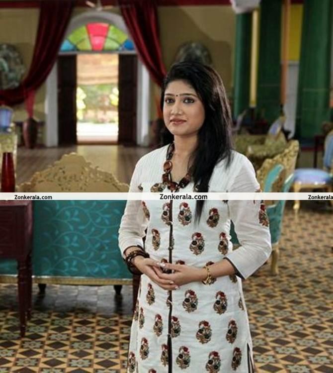 Akhila Sasidharan Photo 7