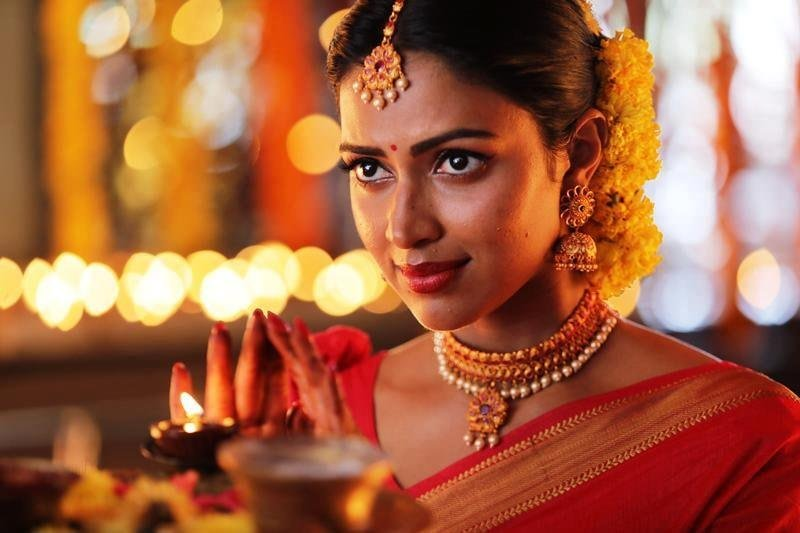 2019 Pics Amala Paul Cinema Actress 4495