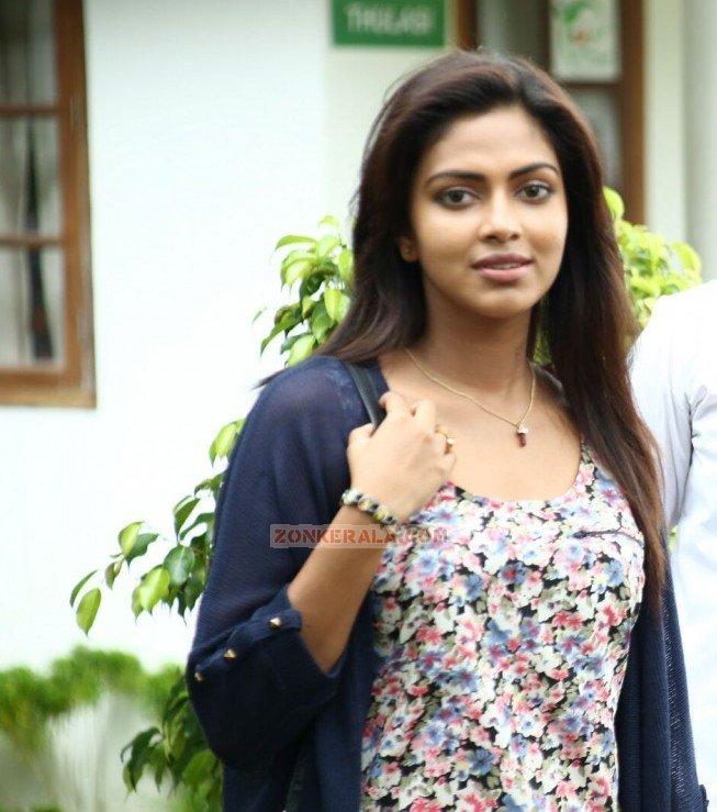 Actress Amala Paul 2745