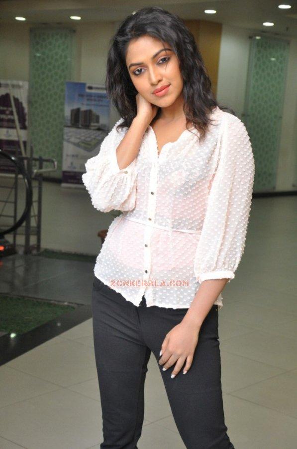 Actress Amala Paul 3744