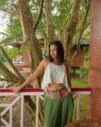 Actress Amala Paul Oct 2020 Images 3217