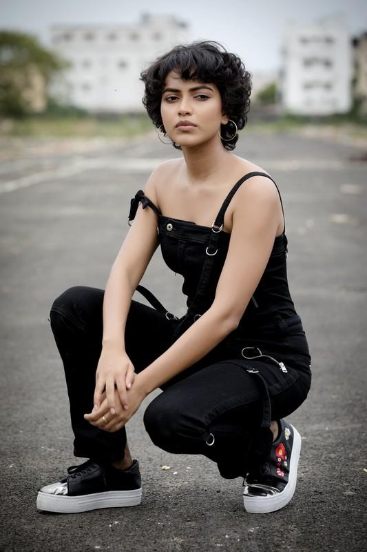 Actress Amala Paul Still 001
