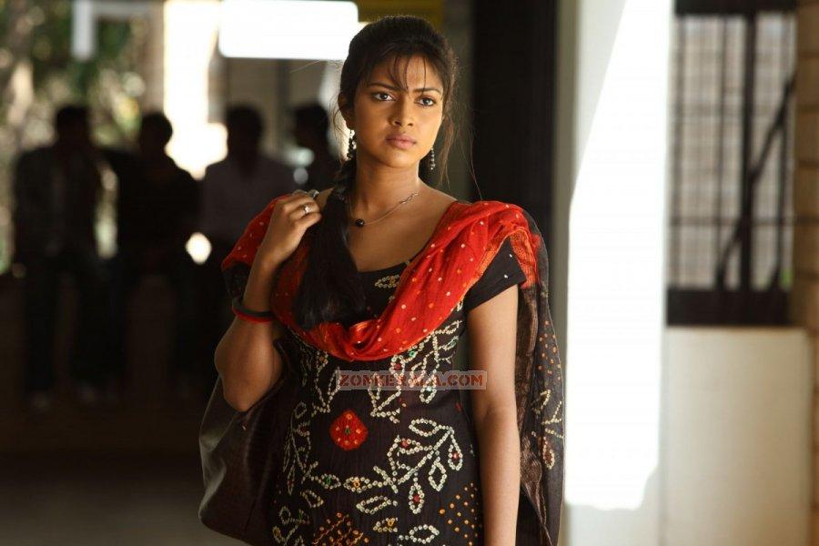 Actress Amala Paul Stills 6333