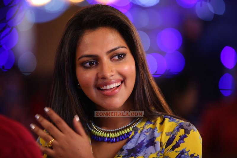 Amala Paul Malayalam Movie Actress 2016 Photo 9414
