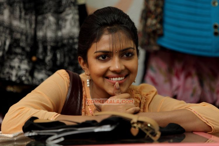 Amala Paul Stills 2420