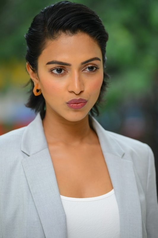 Film Actress Amala Paul Image 9195