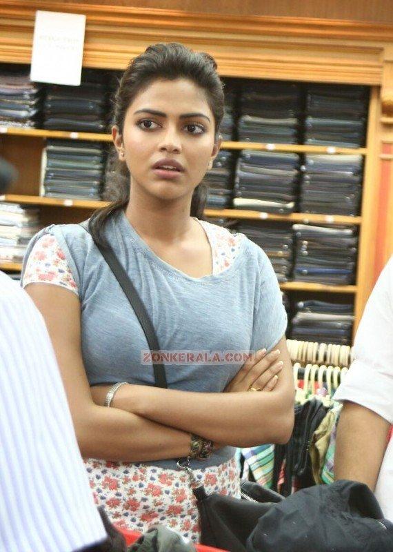 Malayalam Actress Amala Paul 647