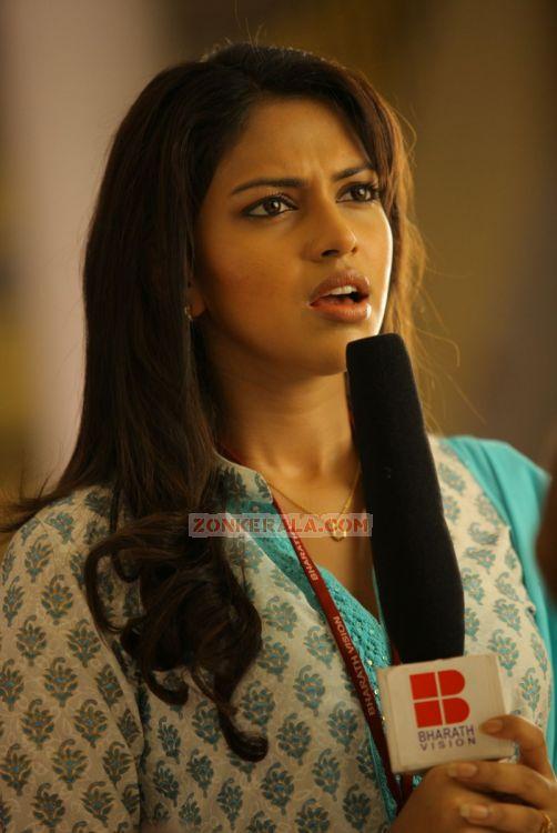 Malayalam Actress Amala Paul 7440