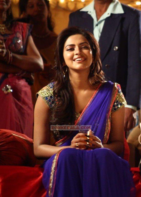 Malayalam Actress Amala Paul Photos 2511