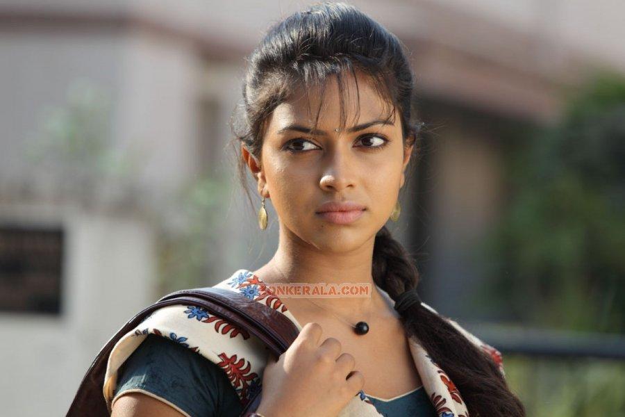 Malayalam Actress Amala Paul Stills 6504