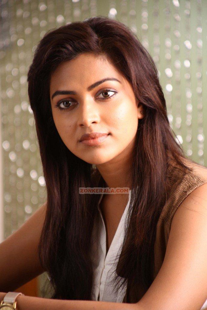 Malayalam Actress Amala Paul Stills 8963