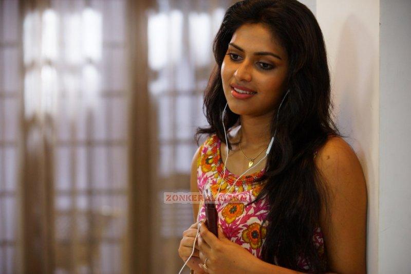 New Pic Malayalam Movie Actress Amala Paul 9693