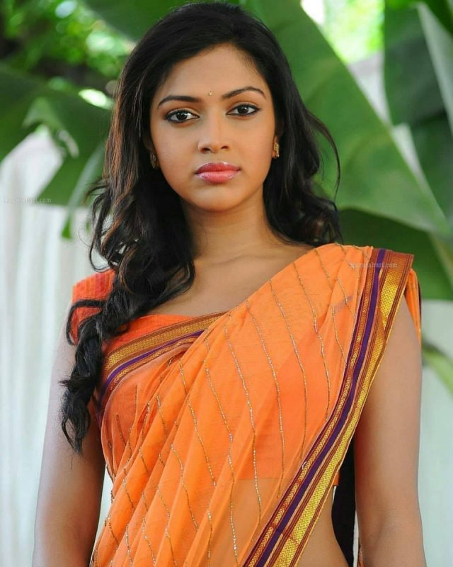 New Still Malayalam Heroine Amala Paul 7758