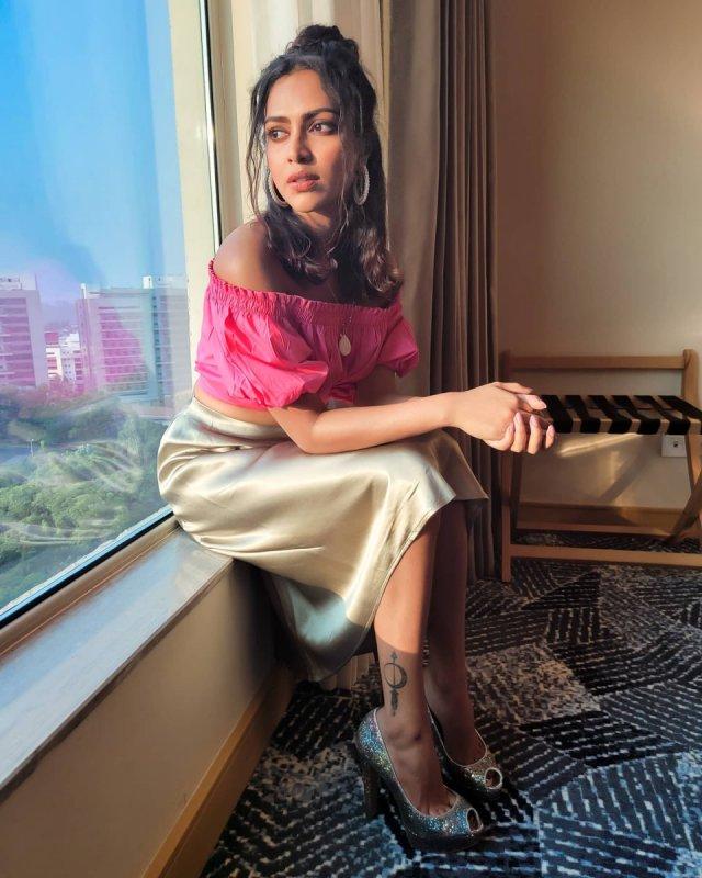 New Wallpaper Amala Paul Malayalam Movie Actress 8279