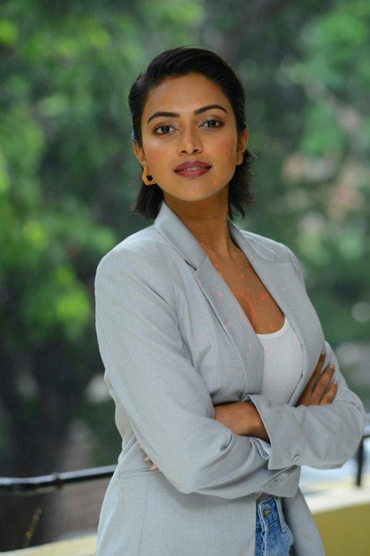Recent Picture Movie Actress Amala Paul 7260
