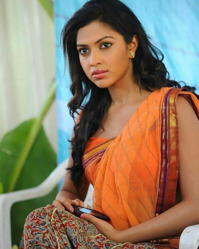 Recent Still Amala Paul Malayalam Heroine 4140