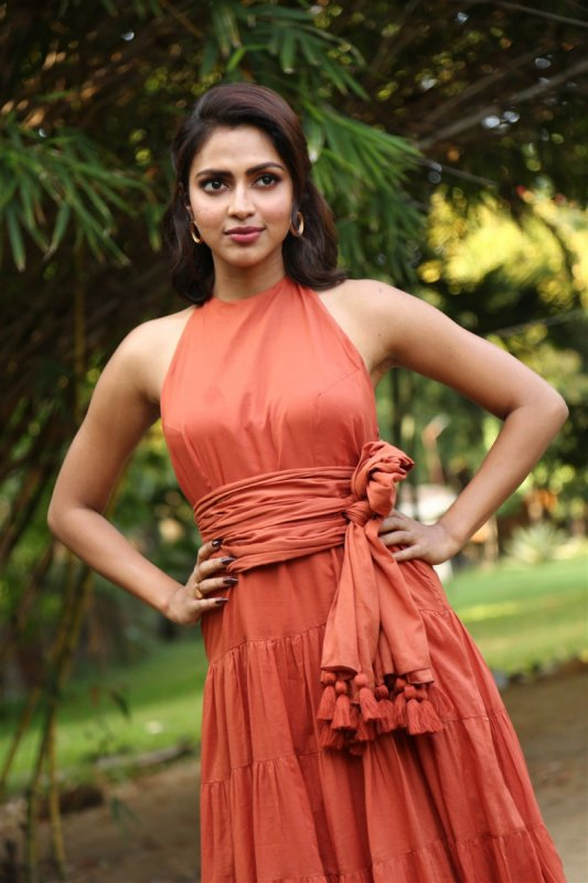 Recent Stills Amala Paul Film Actress 594