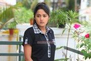 Actress Ananya 3425
