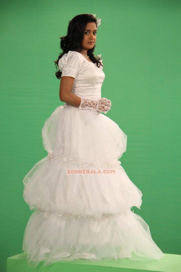 Actress Ananya 3953