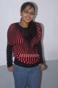 Actress Ananya 6837