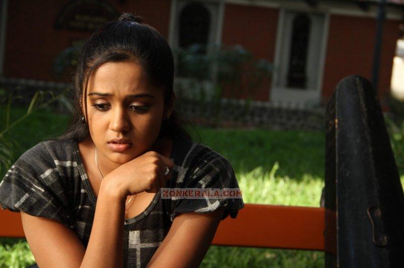 Actress Ananya Stills 8497