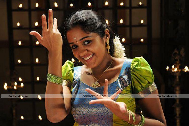 Ananya In Tamil Movie Seedan 4
