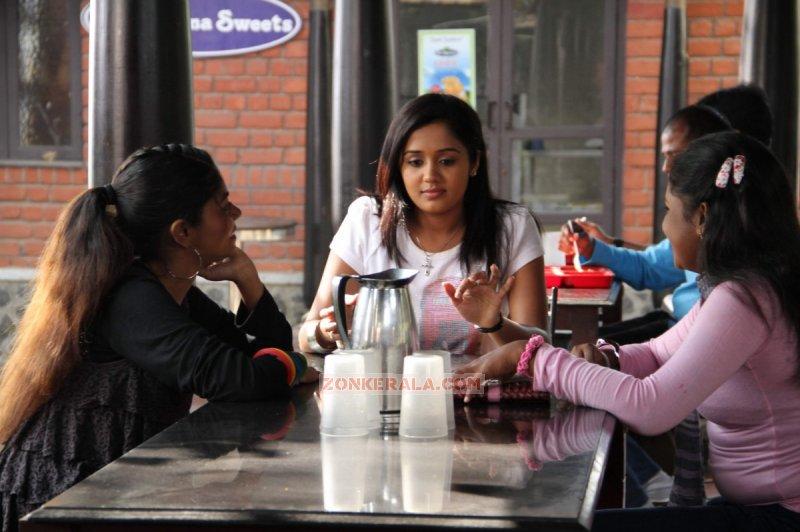 Malayalam Actress Ananya Photos 2917