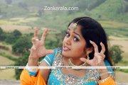 Malayalam Actress Ananya Still