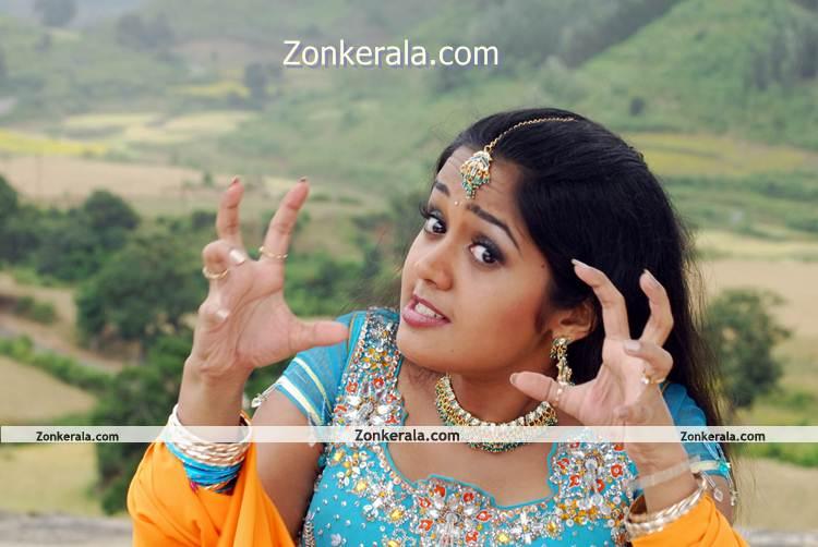 Malayalam Actress Ananya Still Jpg