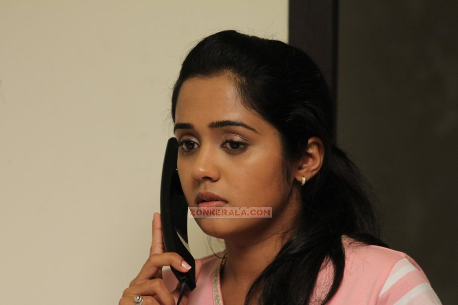 Malayalam Actress Ananya Stills 6316