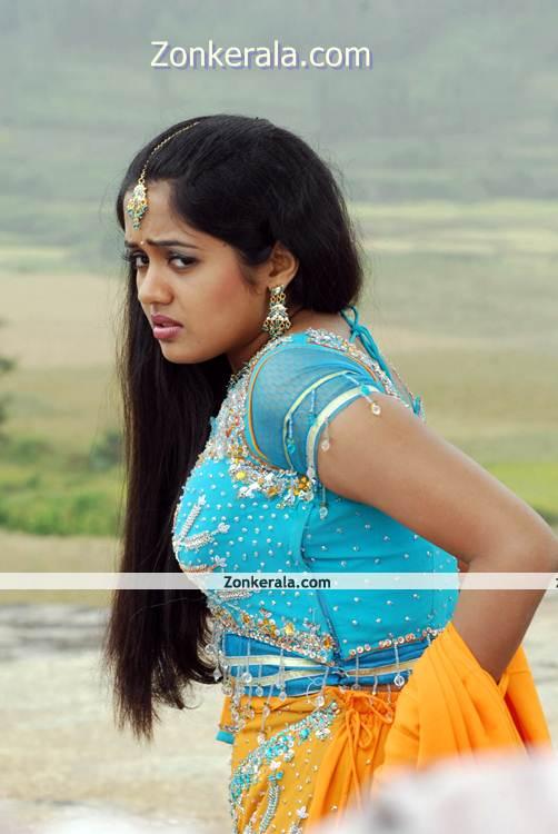 Malayalam Actress Ananya Jpg