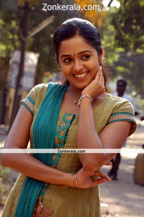 South Indian Actress Ananya Pic9