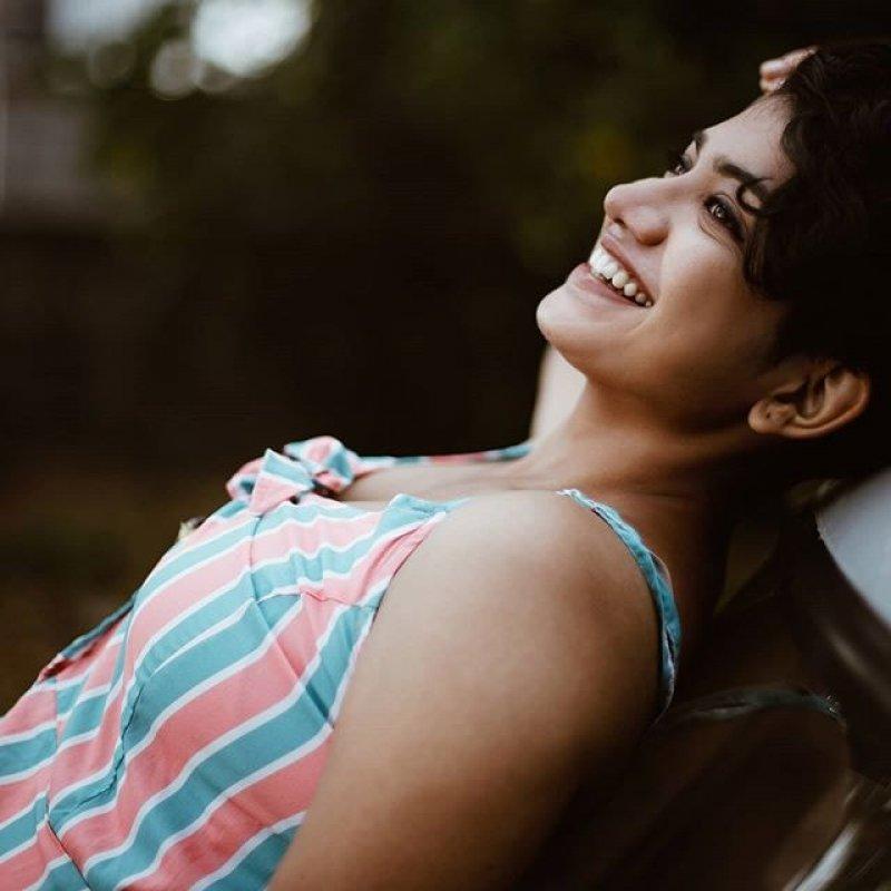 2020 Pictures Anarkali Marikar Cinema Actress 897