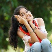New Gallery Anaswara Rajan Malayalam Movie Actress 7653