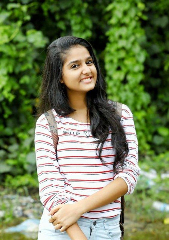 New Pic South Actress Anaswara Rajan 9889