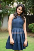 Actress Andrea Jeremiah 2015 Still 2896