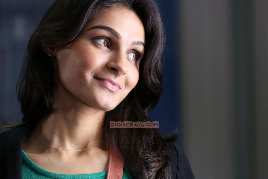 Malayalam Actress Andrea Jeremiah Photos 7830