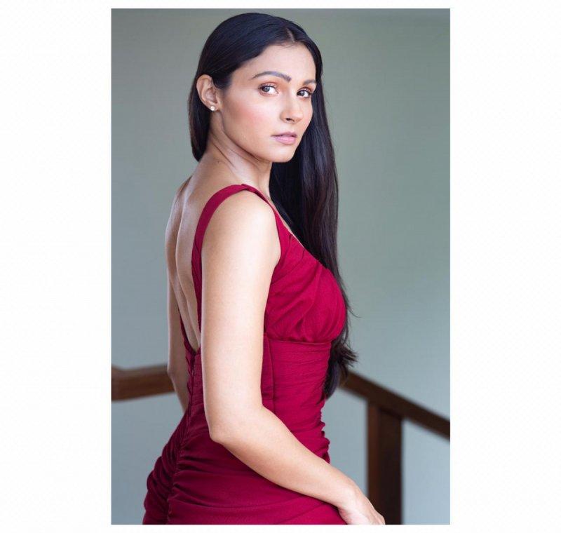 Recent Albums Andrea Jeremiah Cinema Actress 9694