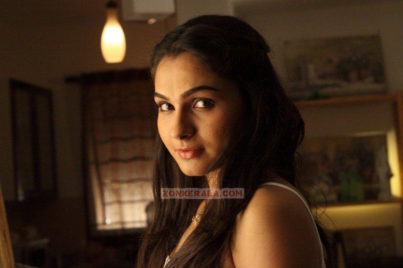 Recent Albums Malayalam Actress Andrea Jeremiah 7644