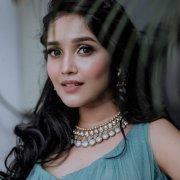New Album Anikha Surendran Cinema Actress 4711