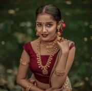 New Still Indian Actress Anikha Surendran 8788