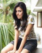 Anju Kurian Movie Actress New Wallpaper 7542