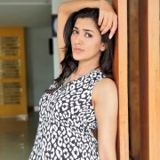 Indian Actress Anju Kurian Recent Wallpaper 9537