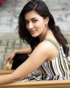 Latest Pictures Actress Anju Kurian 139
