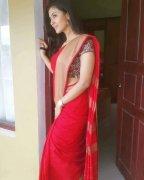 Latest Pictures South Actress Anju Kurian 815