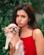 Malayalam Movie Actress Anju Kurian New Wallpapers 3699