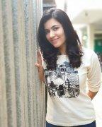 Recent Wallpapers Anju Kurian Actress 6711