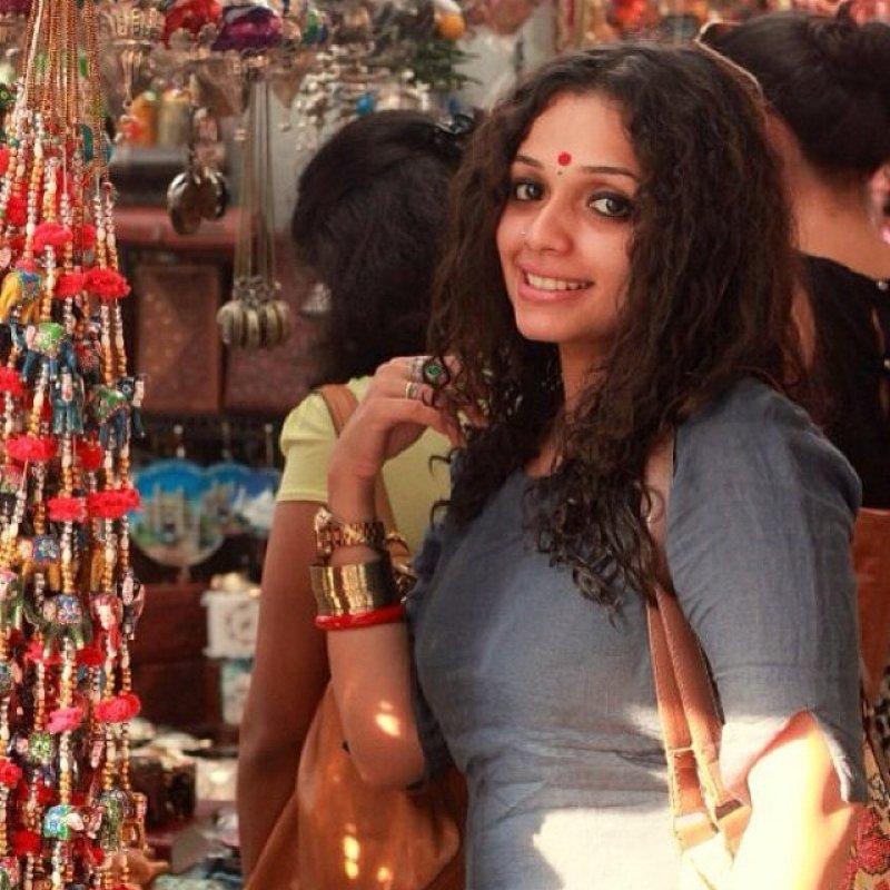 Ann Augustine Malayalam Actress Recent Pics 52