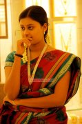 Indian Actress Ansiba Hassan Image 7376